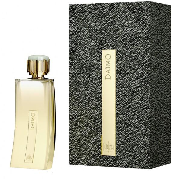 Aristia Collection - Daïmo Parfum extrait