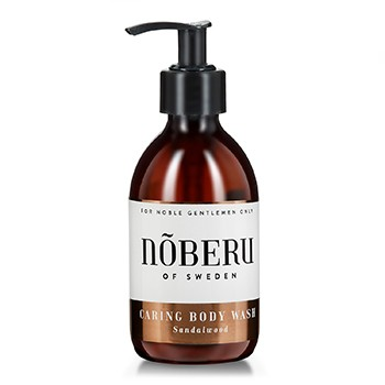 Nõberu of Sweden - Duschlotion Sandalwood, 250 ml