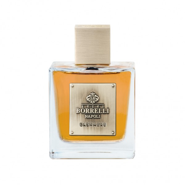 Borrelli - Cashmere, Eau de Parfum, 100 ml
