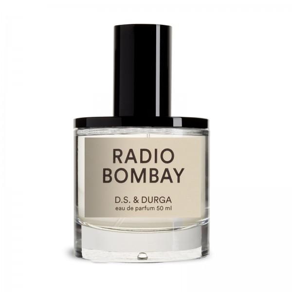D.S. & Durga - Radio Bombay - Eau de Parfum