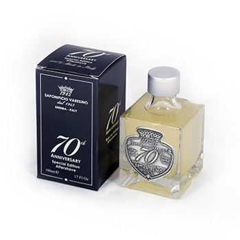 Saponificio Varesino - 70th Anniversary Aftershave Lotion, 100 ml