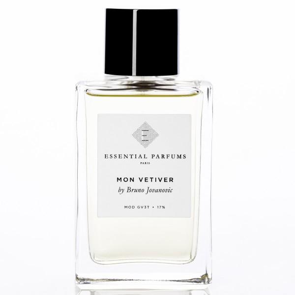 Essential Parfums - Mon Vetiver Eau de Parfum, 100 ml