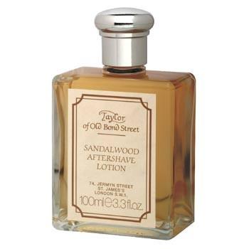 Taylor of Old Bond Street - Sandalwood Aftershave, 100 ml