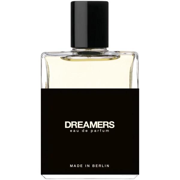Moth & Rabbit - Dreamers - No. 04 - Eau de Parfum