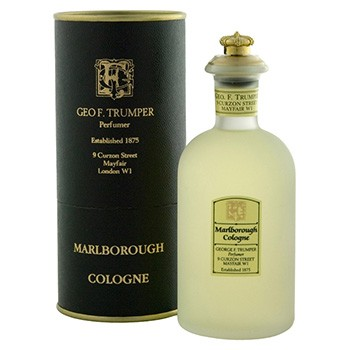 Geo F Trumper - Marlborough Cologne, 100 ml