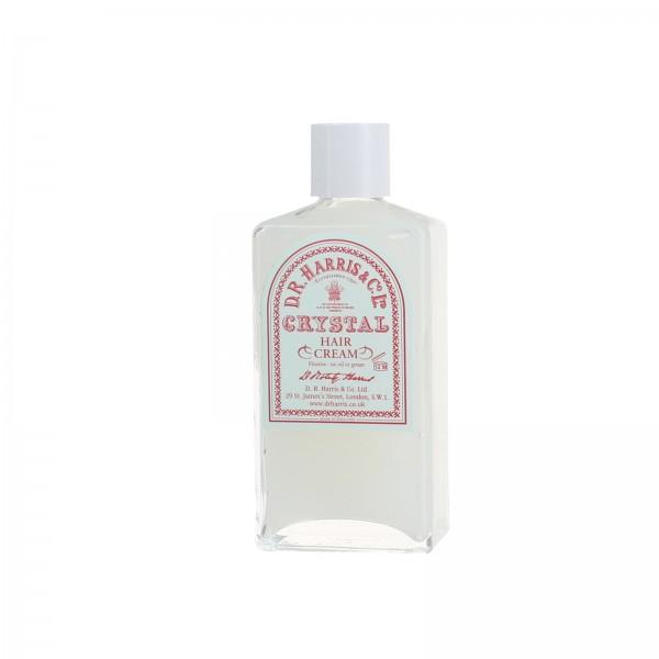 D. R. Harris - Crystal Hair Cream (Gel Fixative), 100 ml