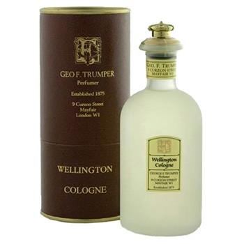 Geo F Trumper - Wellington Cologne, 100 ml