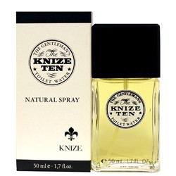 KNIZE Ten, Eau de Toilette, 50 ml