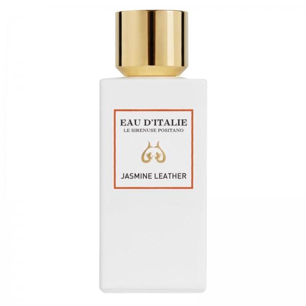Eau d'Italie - Jasmine Leather - Eau de Parfum