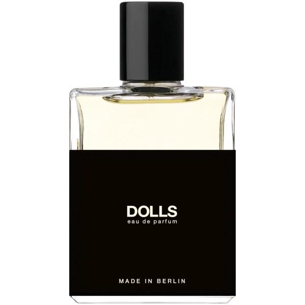 Moth & Rabbit - Dolls - No. 10 - Eau de Parfum