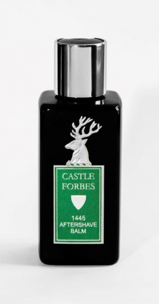 Castle Forbes Collection – 1445 Aftershave Balm