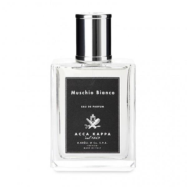 Acca Kappa - White Moss Eau de Parfum, 100 ml