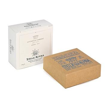 Saponificio Varesino - Stella Alpina 4.2 Rasierseife, 150 g