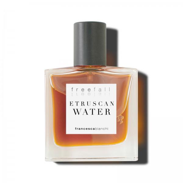 Francesca Bianchi - Etruscan Water - Extrait