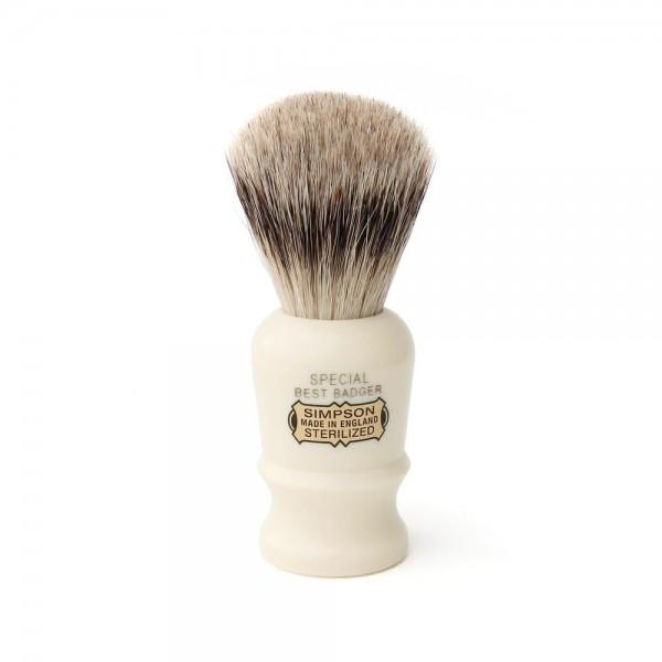 Simpson - Rasierpinsel SPECIAL, Best Badger