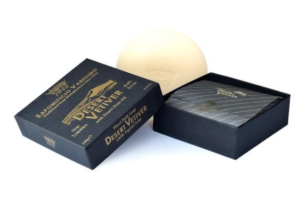 Desert Vetiver - Bath Soap