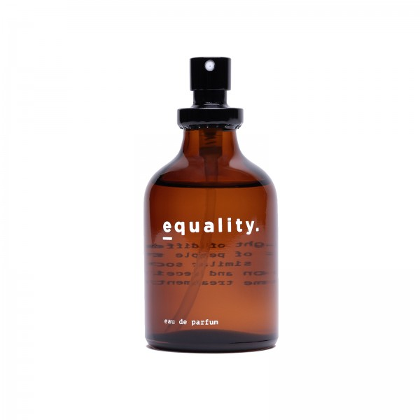 equality.fragrances - eau de parfum