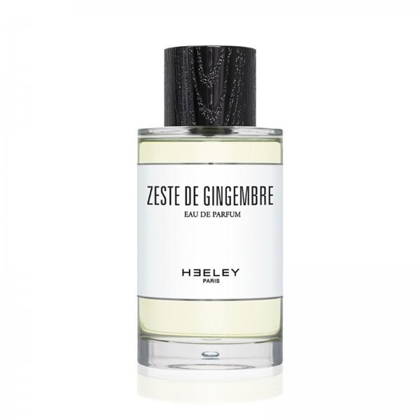 Zeste de Gingembre - Eau de Parfum