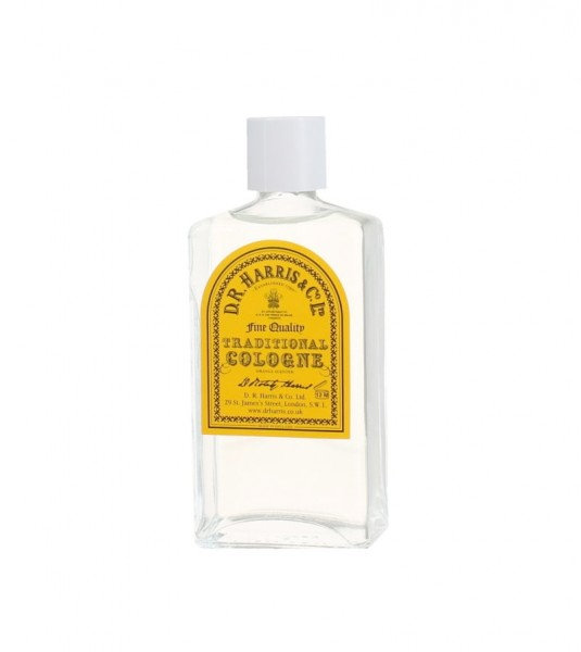 D. R. Harris - Traditional Cologne 100 ml