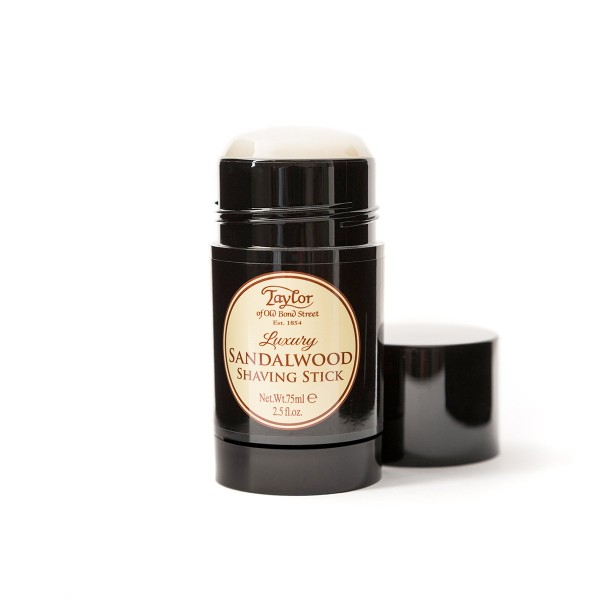 Taylor of Old Bond Street - Sandalwood Rasierseife Stick