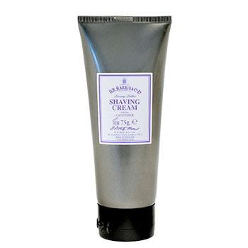 D. R. Harris - Lavender Shaving Cream, 75 Gramm Tube