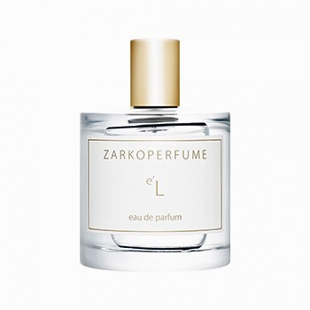 Zarko Perfume - e'L Eau de Parfum, 100 ml