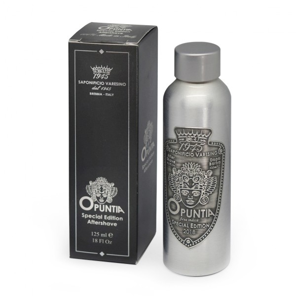 Opuntia Aftershave Lotion, 125 ml