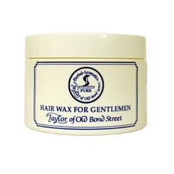 Taylor of Old Bond Street - Hair Wax for Gentlemen, 100 Gramm