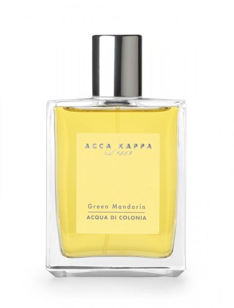 Acca Kappa - Green Mandarin, 100 ml
