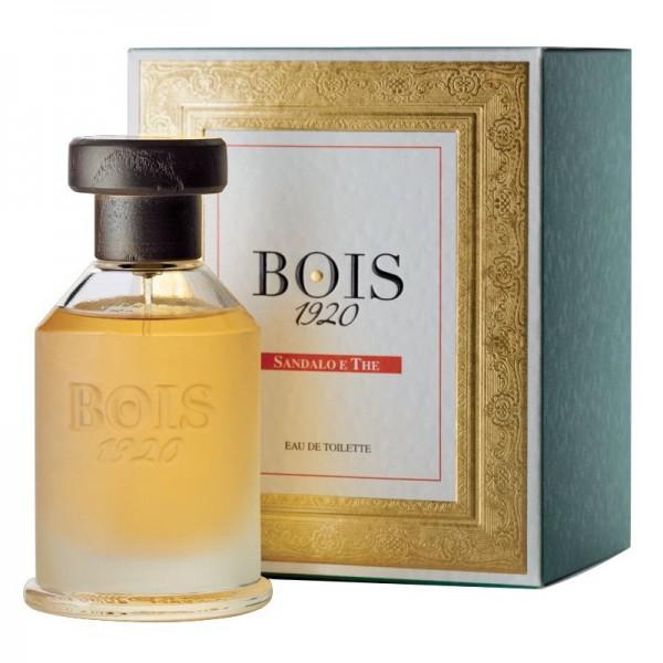 BOIS 1920 - Sandalo e The