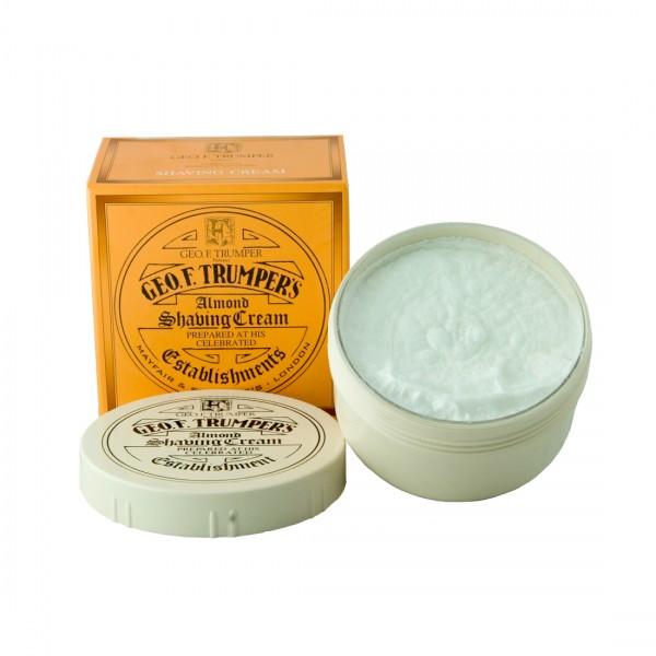 Geo F. Trumper - Almond Shaving Cream