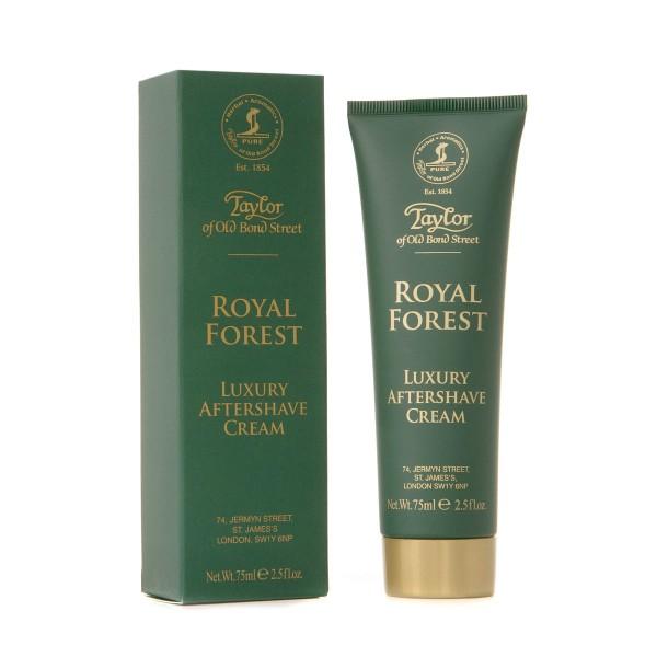 Royal Forest - Aftershave Creme
