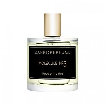 Zarko Perfume - Molécule No. 8 Eau de Parfum, 100 ml