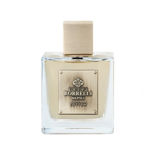 Borrelli - Cotton, Eau de Parfum, 100 ml