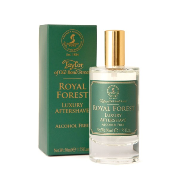 Royal Forest - Aftershave Spray