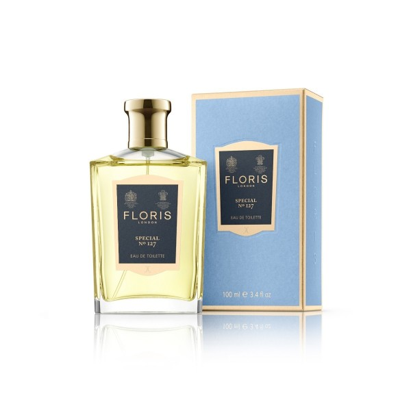 Floris - Special No. 127, 100 ml