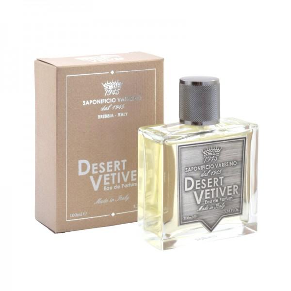 Desert Vetiver - Eau de Parfum