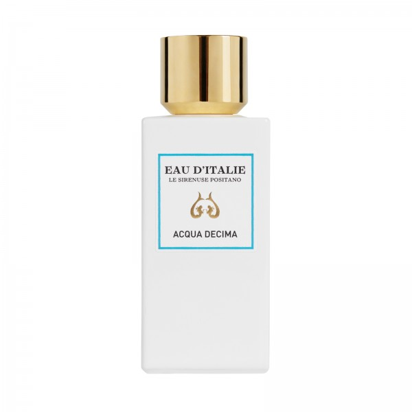 Eau d'Italie - Acqua Decima - Eau de Parfum