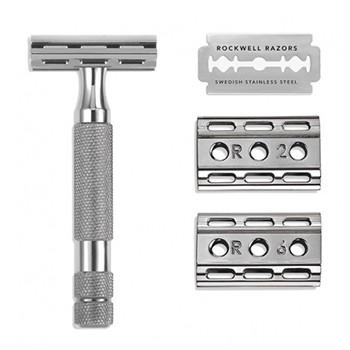 Rockwell Razors - Rasierer 6C Gunmetal