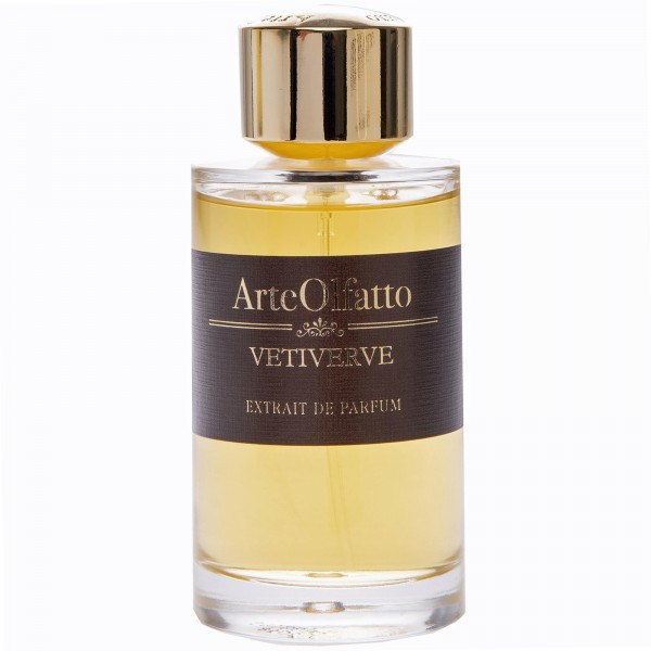 ArteOlfatto - Vetiverve Parfum Extrait, 100 ml
