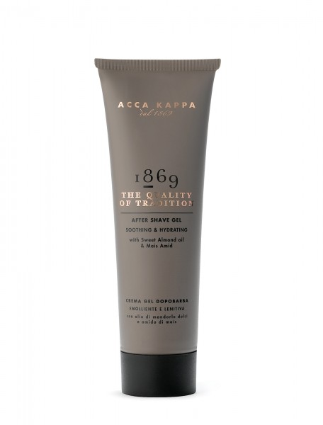 Acca Kappa – 1869 After Shave Gel 125 ml