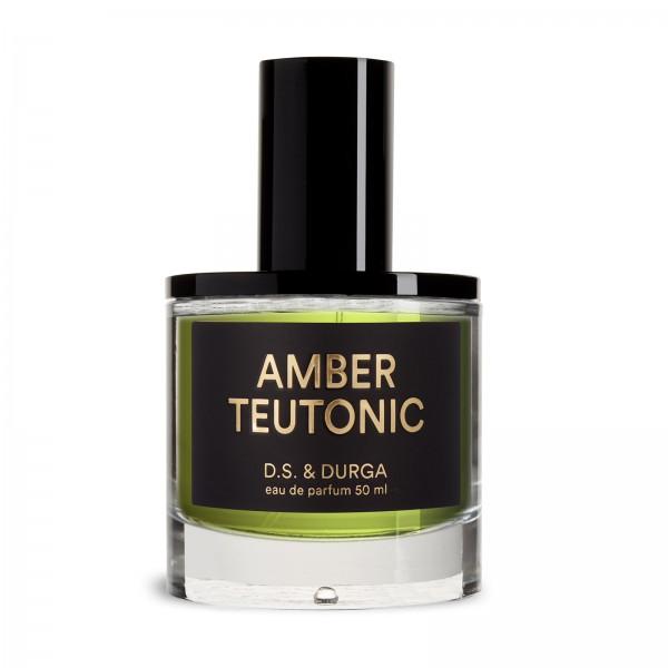 D.S. & Durga - Amber Teutonic - Eau de Parfum