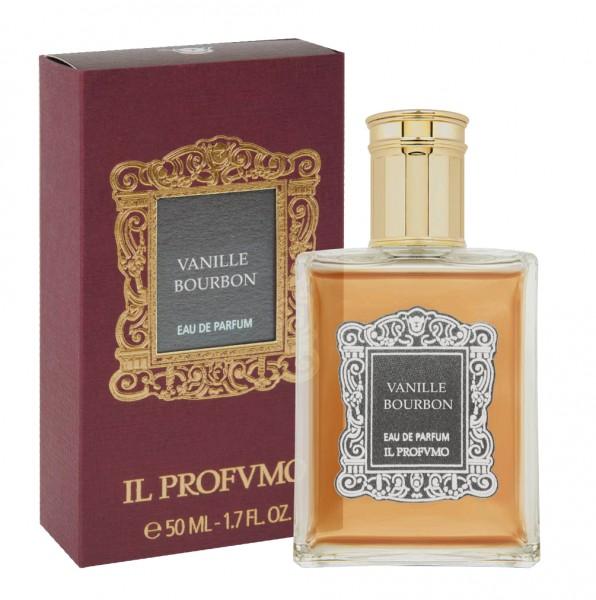 IL Profvmo - Vanille Bourbon - Eau de Parfum - 100 ml