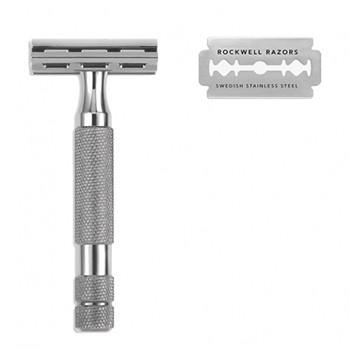 Rockwell Razors - Rasierer 2C Gunmetal