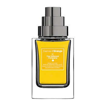 The Different Company - L'Esprit Cologne - Sienne D'Orange, 100 ml