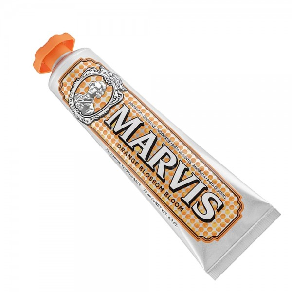 Marvis Orange Blossom Bloom Zahnpasta