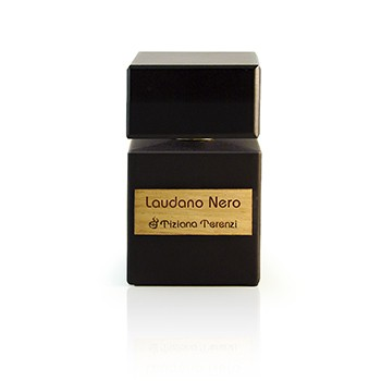 Tiziana Terenzi - Laudano Nero Extrait de Parfum, 100 ml