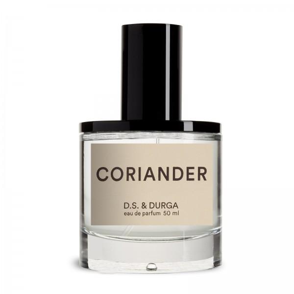 D.S. & Durga - Coriander - Eau de Parfum