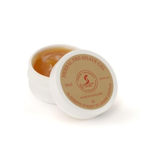 Taylors Pre-Shave Gel für - delicate Skin - 30 ml