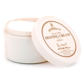 D. R. Harris - Almond Shaving Cream, 150 Gramm